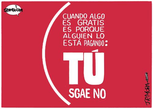 SGAE No