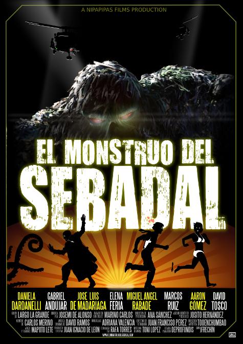 El Monstruo del Sebadal